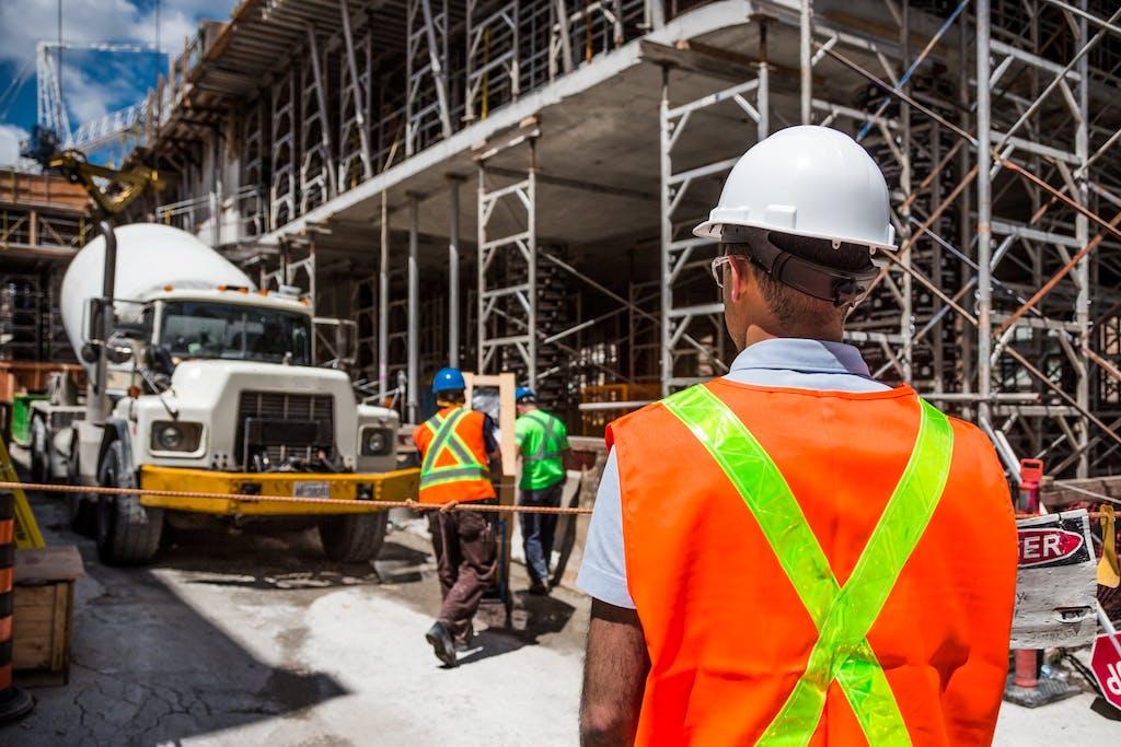 facilitate safer jobsites