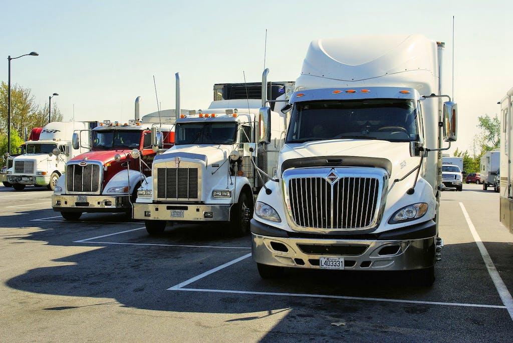 fleet inspection process