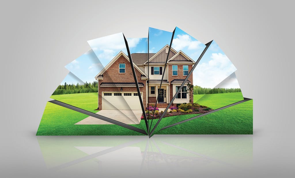 The fastest system for property inspections