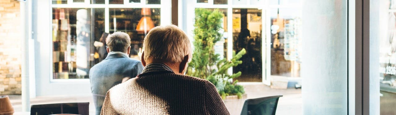 elder population risk of foodborne illness