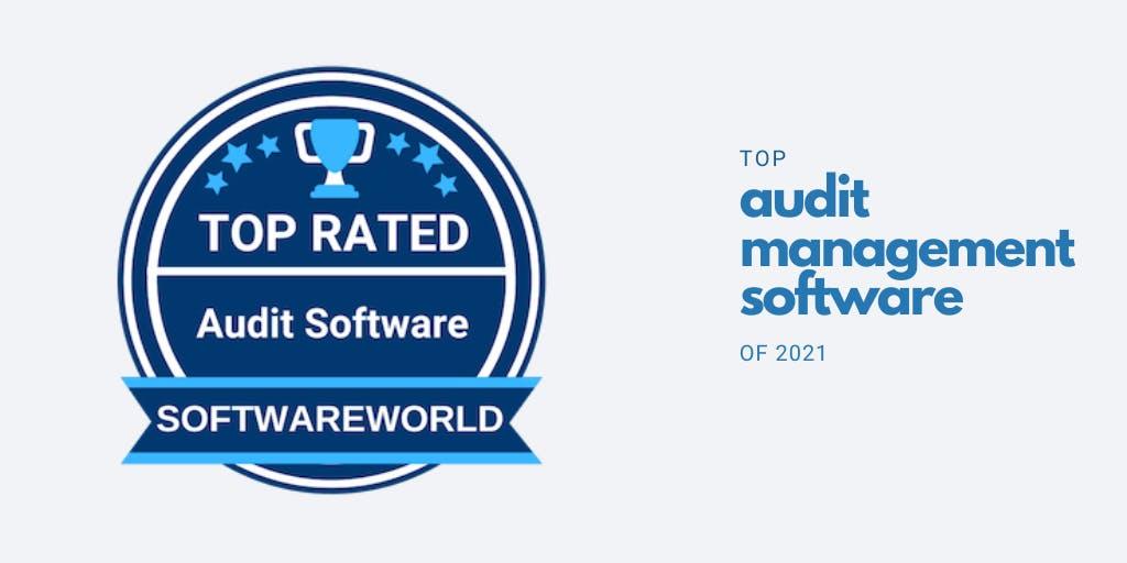 monitorQA - top audit management software