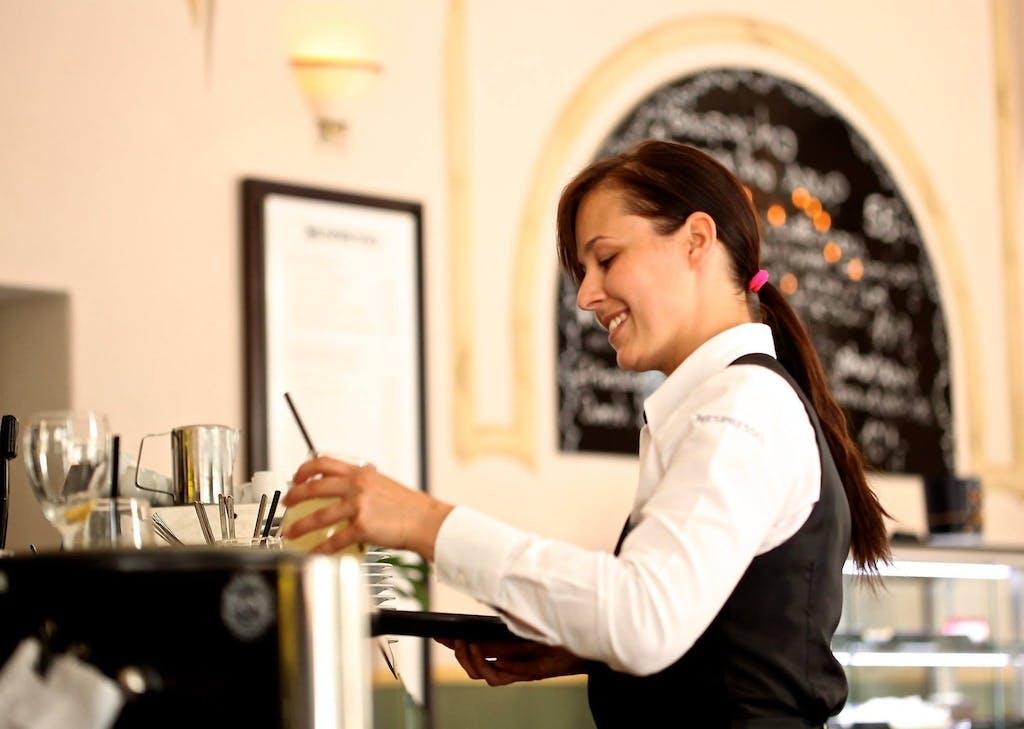 Restaurant Audit Process