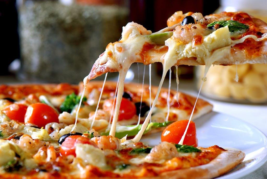 pizza patron case study