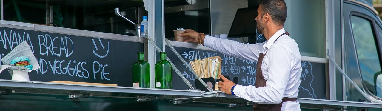 safety in food truck industry