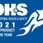 Occupational Health and Safety Award 2021