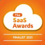 SAAS Awards Winner 2021